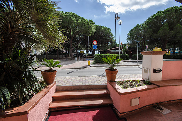 Villa Etrusca Hotel Marina Di Campo